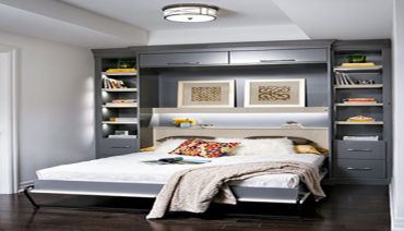Wall Bed 3