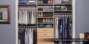 Small Closet 1