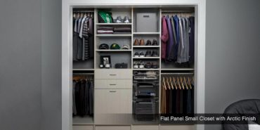 Small Closet 2