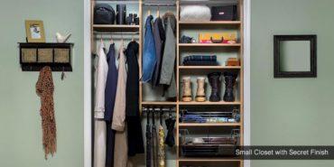 Small Closet 3